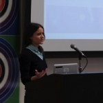 "Nikki Zeichner (New York University, Polytechnic School of Engineering) ""The Parole Hearing Data Project"""